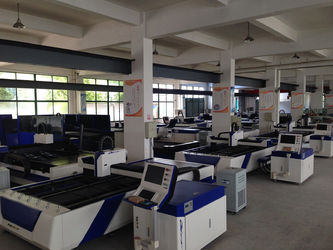 Suzhou Suntop Laser Technology Co., Ltd