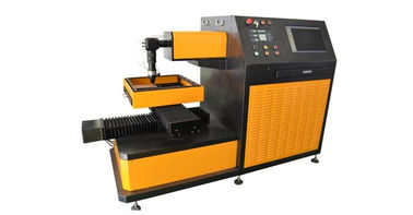 ประเทศจีน 650 Watt Small Format YAG Laser Cutting Machine for Cereal Processing Machinery ผู้จัดจำหน่าย